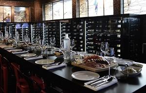 Chef's Table - Molitor Paris von MGallery