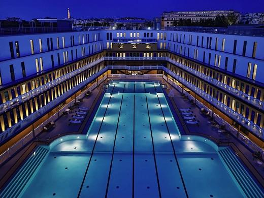 Molitor Paris von mgallery - Abend