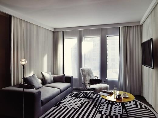 Molitor Paris von mgallery - Lounge Pool Suite