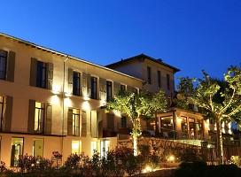 The lodges Sainte-Victoire - seminar in Aix-en-provence