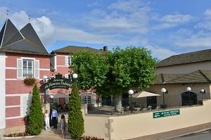 Hameau du Vin - Duboeuf - casa deste lugar incomum