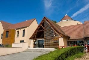 Maison du Charolais - Reception of the establishment
