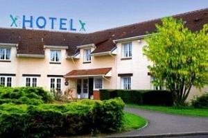 Hotel Restaurant La Belle Etoile - seminario en el Paso de Calais