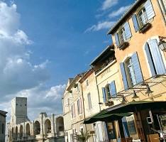 SPA Hotel Anfiteatro - hotel per seminari a Arles