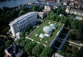 Vichy Célestins Spa Hotel