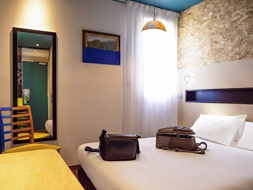 Greet hotel marseille provence airport - accommodation