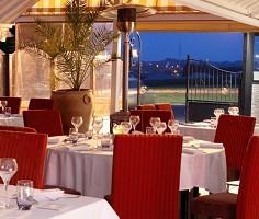 Le Carré Saint-Martin - Restaurante Seminario de negocio y comidas en el Pas-de-Calais