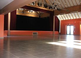 Maison des Associations - aluguer de quartos no Oise