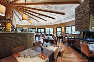 Il Stagni Restaurant de l'Abbaye - pranzi di lavoro per ristorante nel Oise