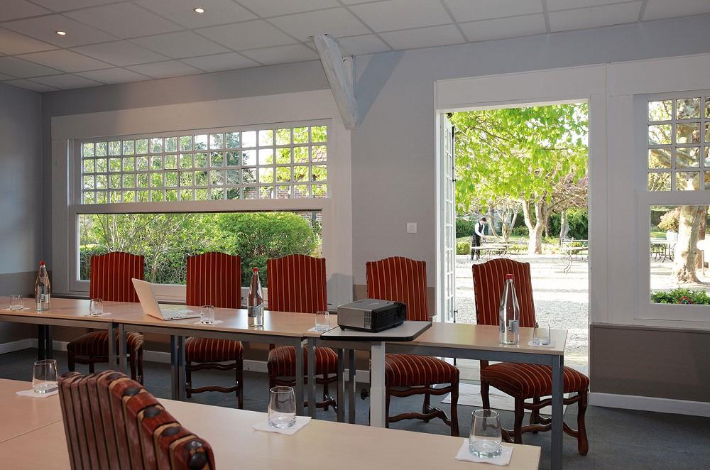 A La Bonne Idée Salle séminaire COMPI u00c8GNE (60) # A La Bonne Idée Saint Jean Aux Bois
