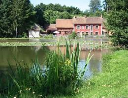 Molino de Artus - alquilar una habitación en Saône-et-Loire