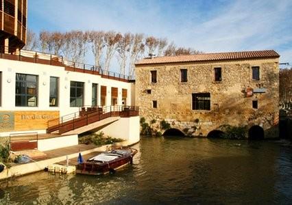 Suites de la isla Gua: alquilar una habitación en un hotel de estrella en Narbona