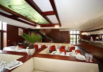 Suites Isla Gua - interior