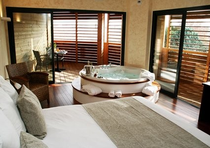 Gua Island suites - spa