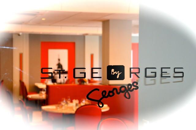 H U00f4tel Le Saint Georges Chalon
