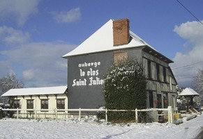 Le Clos Saint-Julien - Front