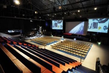 aerospaziale zafferano Museo - organizzazione di un simposio a museo di Seine-et-Marne