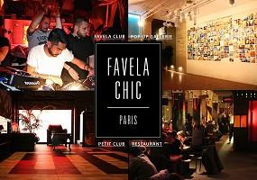 Favela Chic - Paris seminar
