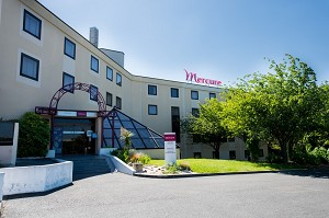 Seminar room: Mercure Tours Sud -