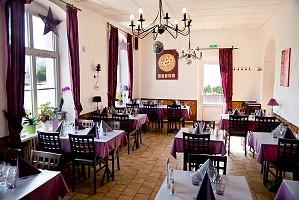 Orquídea Restaurante - moselle organización de banquetes