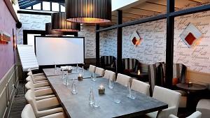 Restaurant Apostrophe - Restaurant Seminar in reims