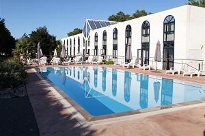 Reix Hotel - affittare una sala riunioni a Niort 79