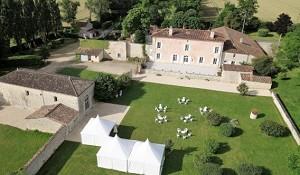 Domaine de la Gravette - Beauvoir-sur-Niort seminar