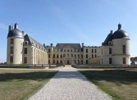 Oiron Castle - alugar um castelo em Oiron