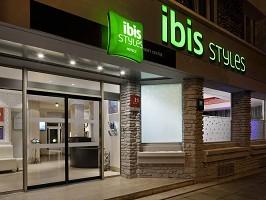 Ibis Styles Niort Center Grand Hotel - Niort seminar hotel
