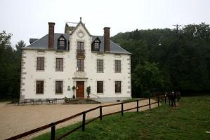 Domaine de Chantemerle - Area per seminari 79