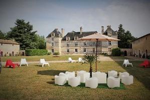 Château de la Taillée - Esterno