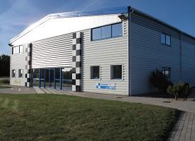 Estrema Limite - posto di team-building atantique gara Loira