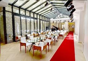 123 Sebastopol Hotel - Cocktail Room