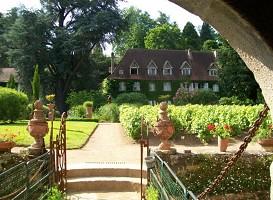 Poudrier - Sala de Recepción en Limoges