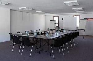 Sala riunioni - Adonis Carcassonne - Résidence la Barbacane