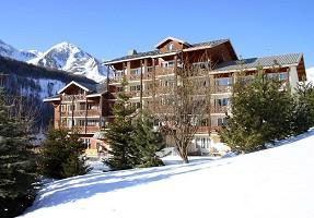 Hôtel du Hameau - seminario Alpes de Alta Provenza