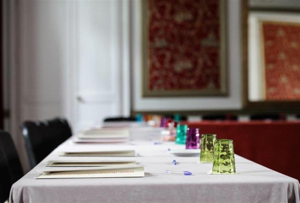 Domaine des thômeaux, hotel spa restaurant - organization of study days