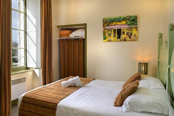 Domaine des thômeaux, hotel restaurante spa - habitación clásica