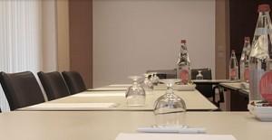 2 meeting rooms - Hotel Bristol Le Touquet Paris Plage