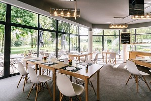 Val de l'Indre Golf Course - Restaurant