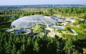 Center Parcs - Les Hauts de Bruyeres - ideale per un Team Building