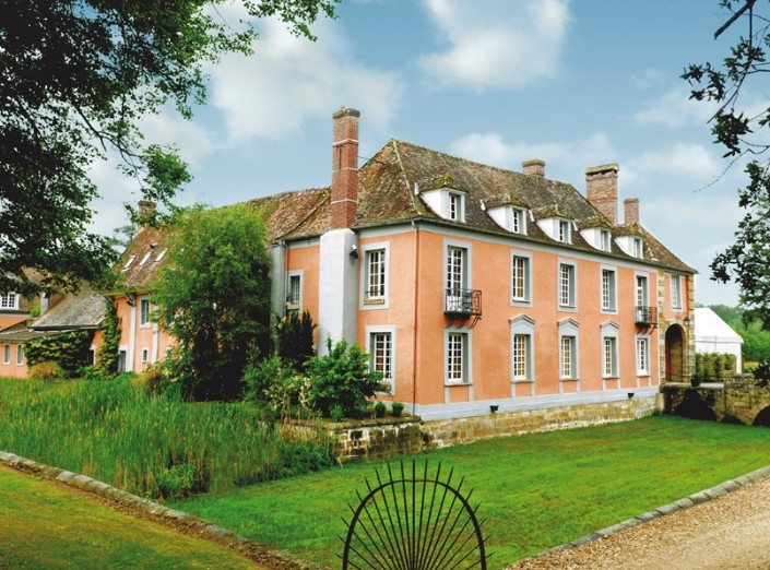 The manor of the great common - renting rooms in Seine-et-Marne