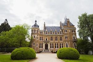 Meridon Castle - Méridon Castle