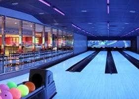 Bowling Ciudad - lugar de formación de equipos Seine-et-Marne 77