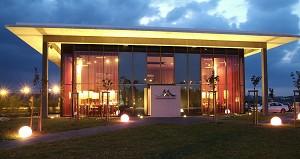 Restaurant Mango Fusion - die Organisation eines Business-Lunch in einem Ort im Elsass