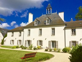 Sala de seminarios: Résidence La Pommeraie -