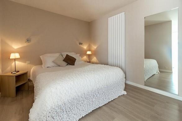 Résidence la pommeraie - dormitorio