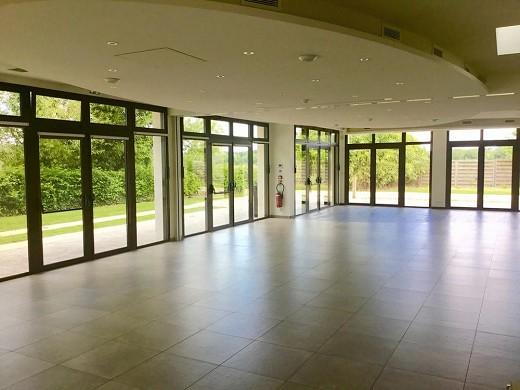 Résidence la pommeraie - espacio para seminarios