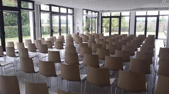 Résidence la pommeraie - sala de seminario