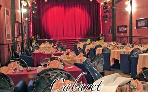 Cabaret Patis - la habitación Pâtis